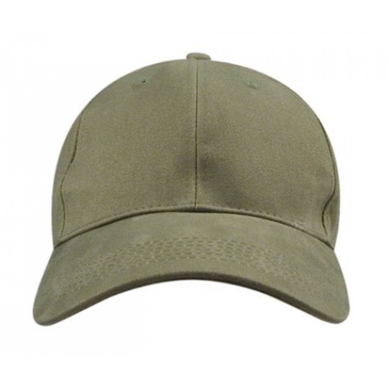 Бейсболка Rothco Military Olive Drab
