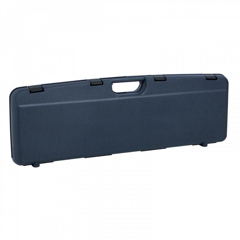 Кейс Negrini для гладкоствольного оружия, с отделениями, максимальная длина стволов до 780 мм., внутренний размер 80х24,5х7,5 см. арт. 1601ISY-T