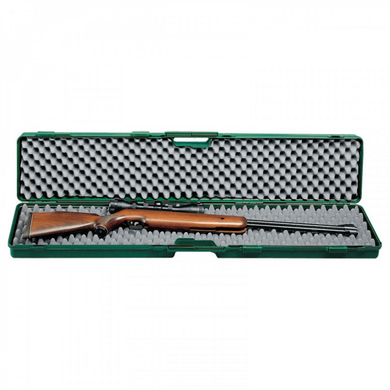 Кейс Negrini для карабина, внутренний размер 121,5х23,5х10 см. арт. 1637SEC