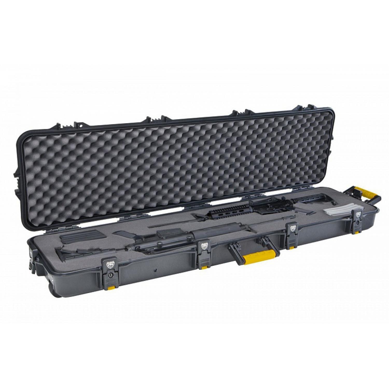 Кейс Plano на 2 оружия, размер 138х40х15см арт.1010903