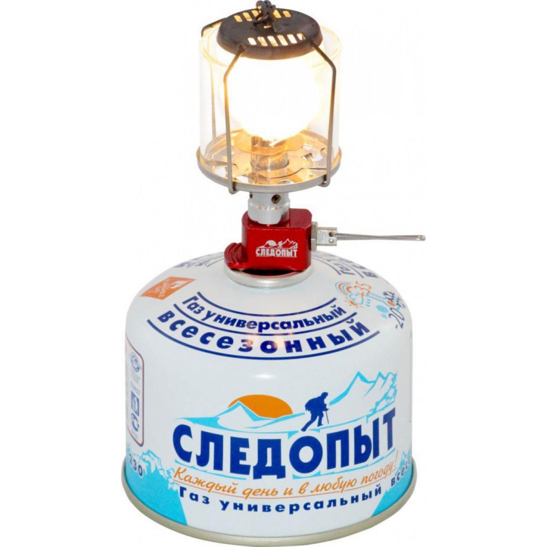 Газовая лампа СЛЕДОПЫТ PF-GLP-S03 Северное Сияние