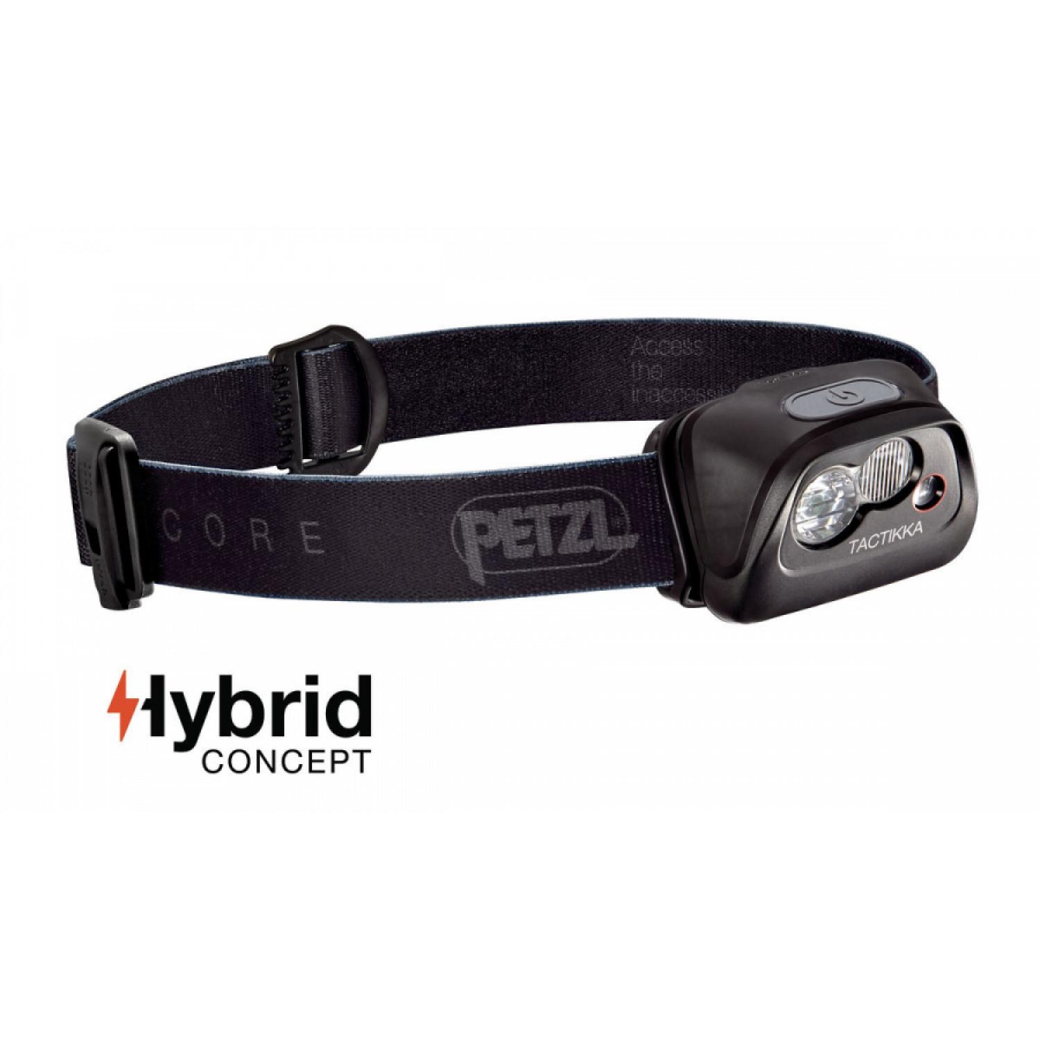 Налобный фонарь Petzl TACTIKKA® CORE 350 lumens