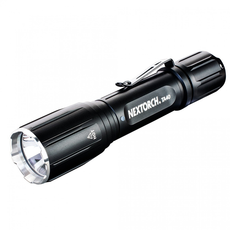 Фонарь тактический светодиодный NEXTORCH TA40 1040 lumens