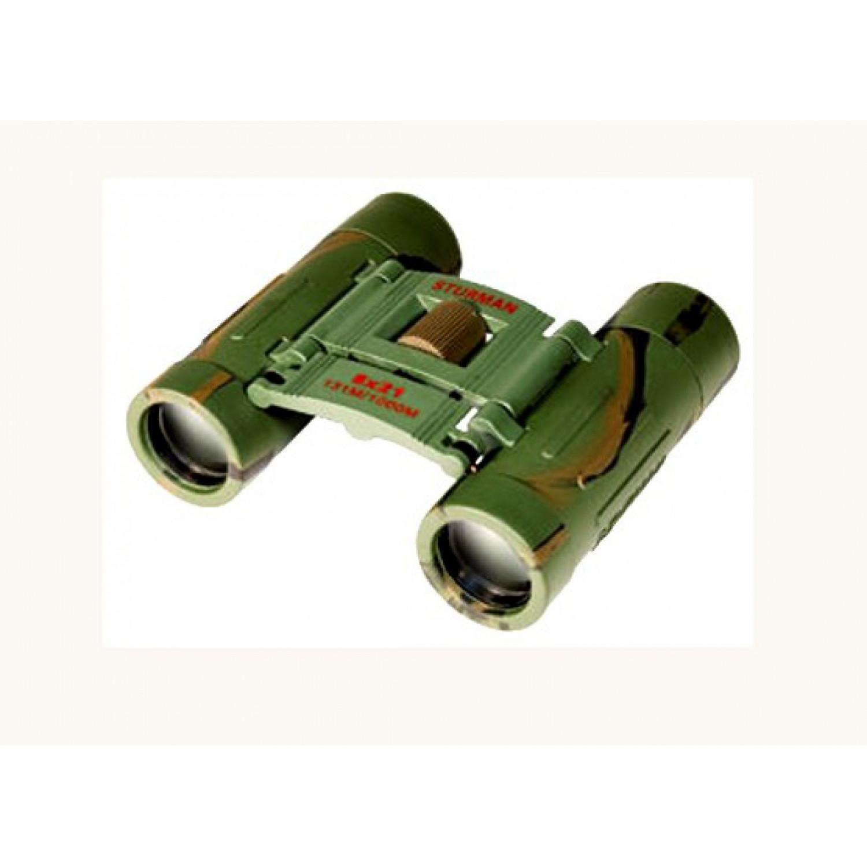 Бинокль Sturman 8x21