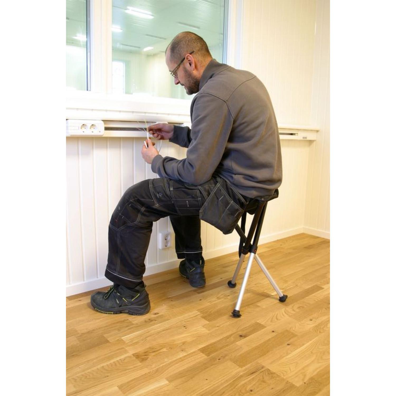 Складной стул Walkstool Comfort 45 L
