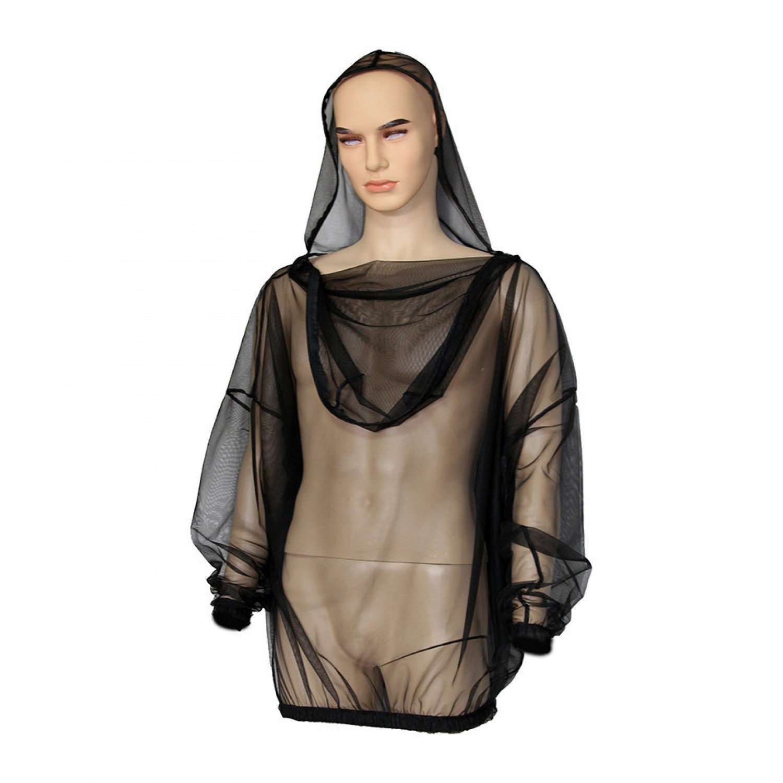 Антимоскитная куртка-сетка Элементаль К-405к