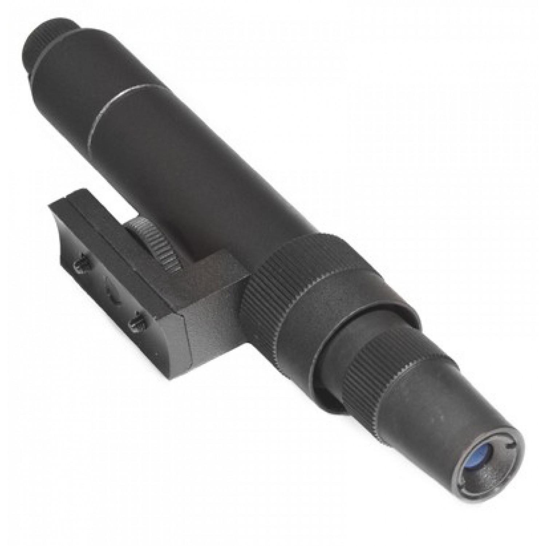 ИК фонарь Диполь NL8085TP трапеция