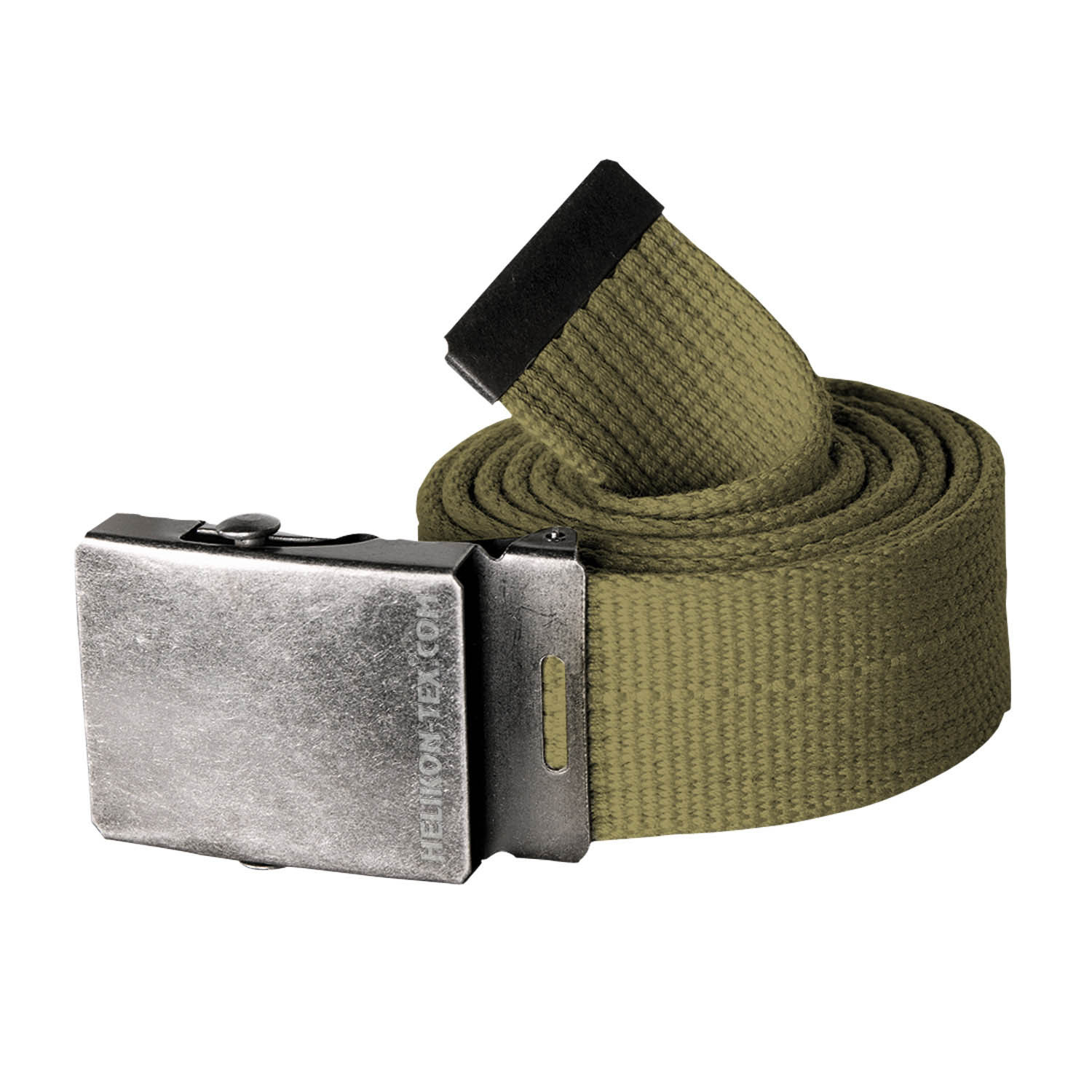 Ремень брючный Helikon-Tex Canvas Belt PS-CAN-CO
