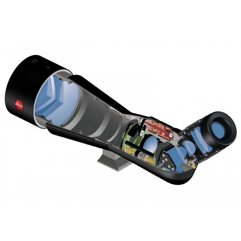 Зрительная труба Leica Apo-Televid 65