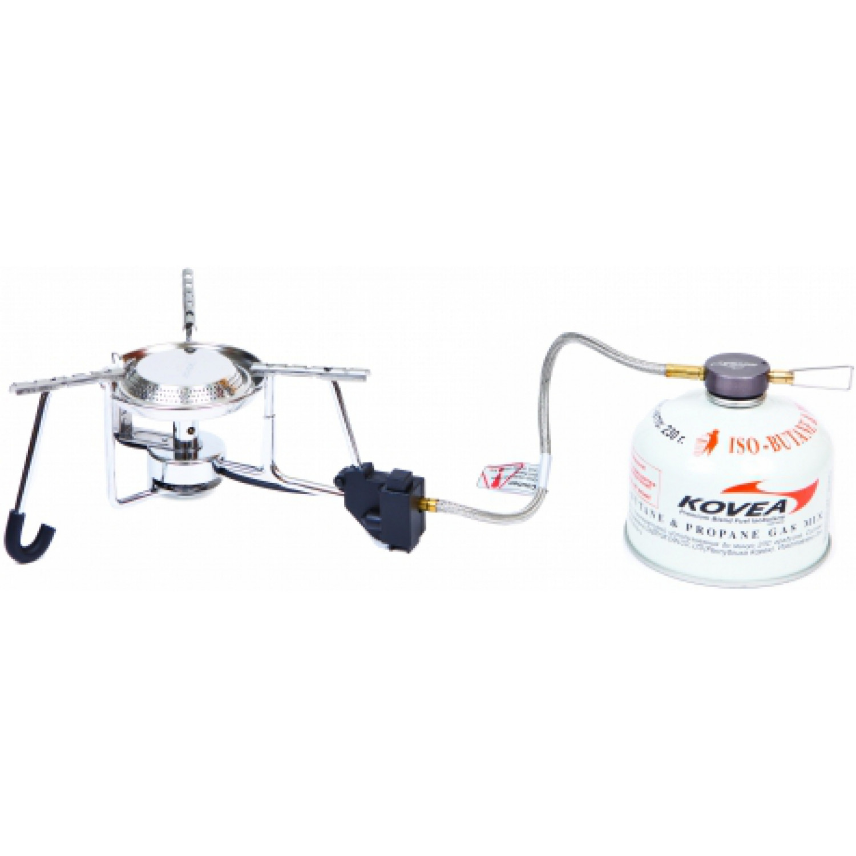 Газовая горелка KB-N9602 Exploration Stove