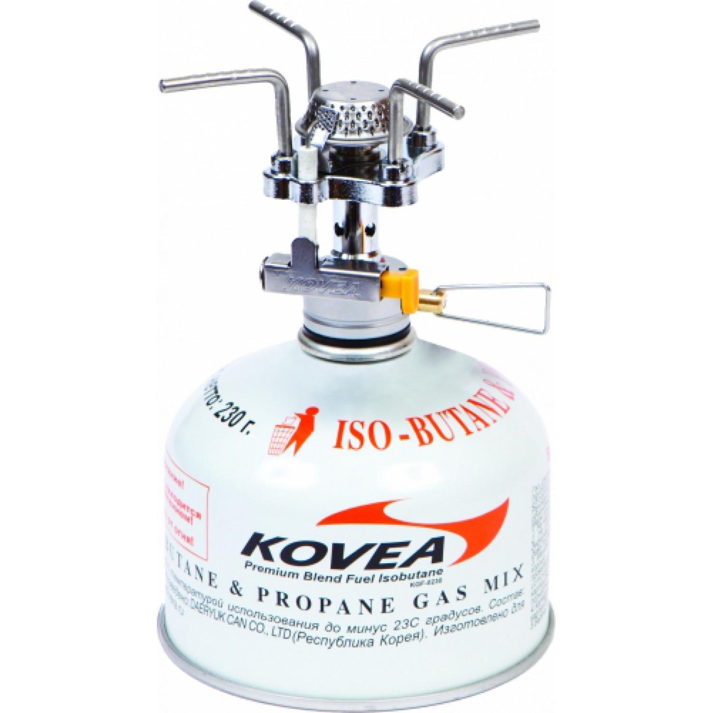 Газовая горелка KB-0409 Solo Stove