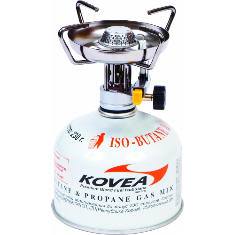 Газовая горелка KB-0410 Scorpion Stove