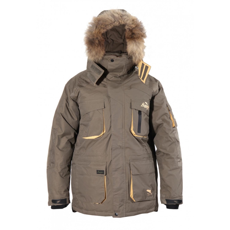 Костюм рыболовный Canadian Camper ALASKAN PRO (куртка + брюки)