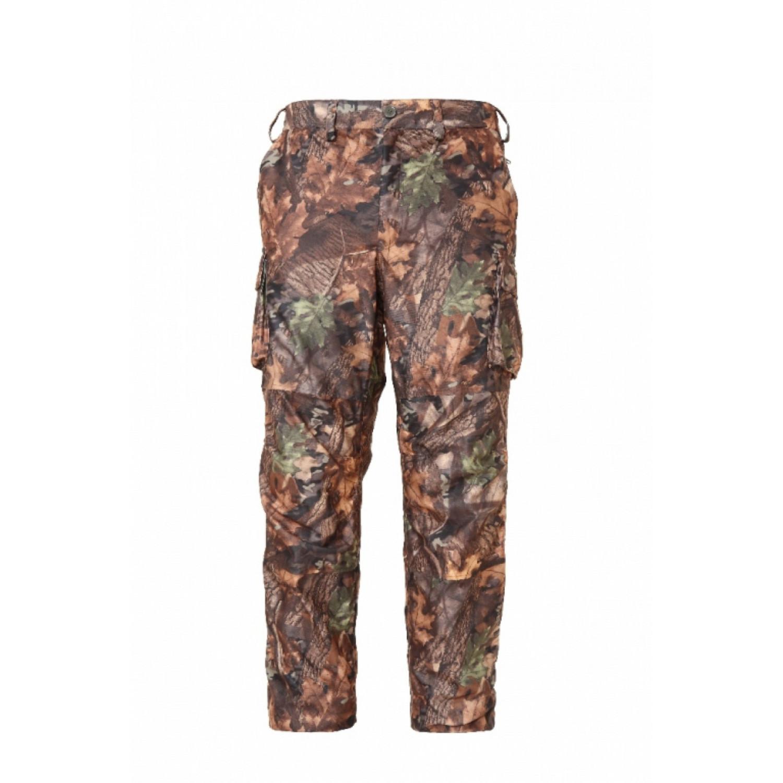 Костюм рыболовный Canadian Camper EIGER (куртка + брюки)