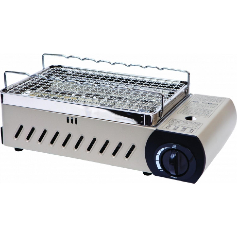 Газовый BBQ-гриль Kovea KG-0904R Dream BBQ