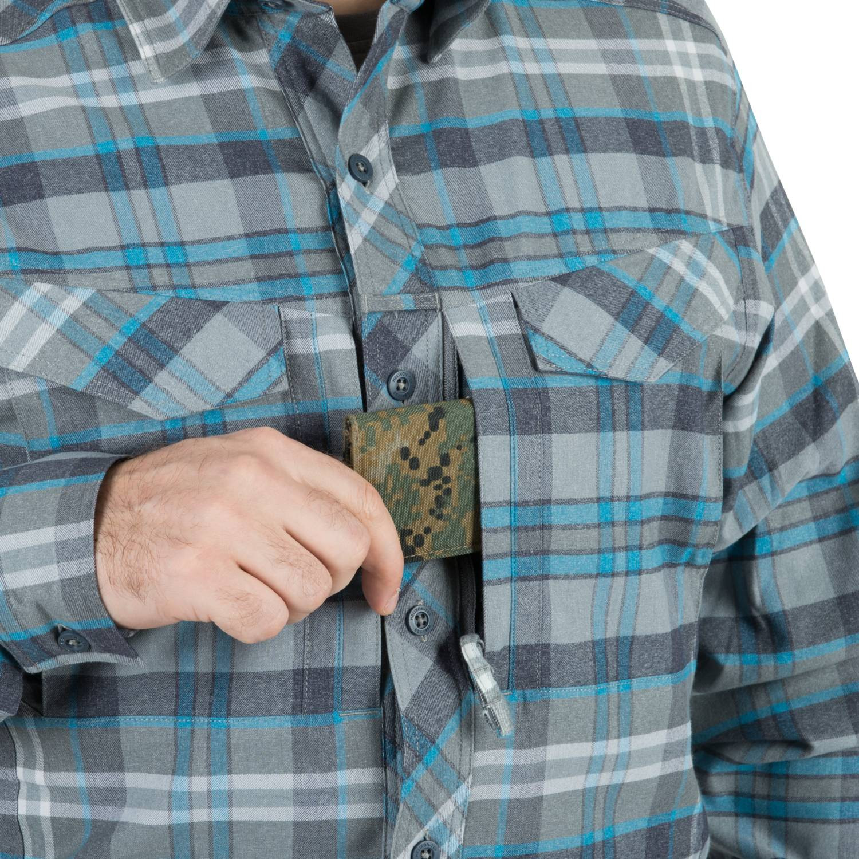 Рубашка Helikon-Tex Defender MK2 Piligrim Shirt KO-DPG-SR