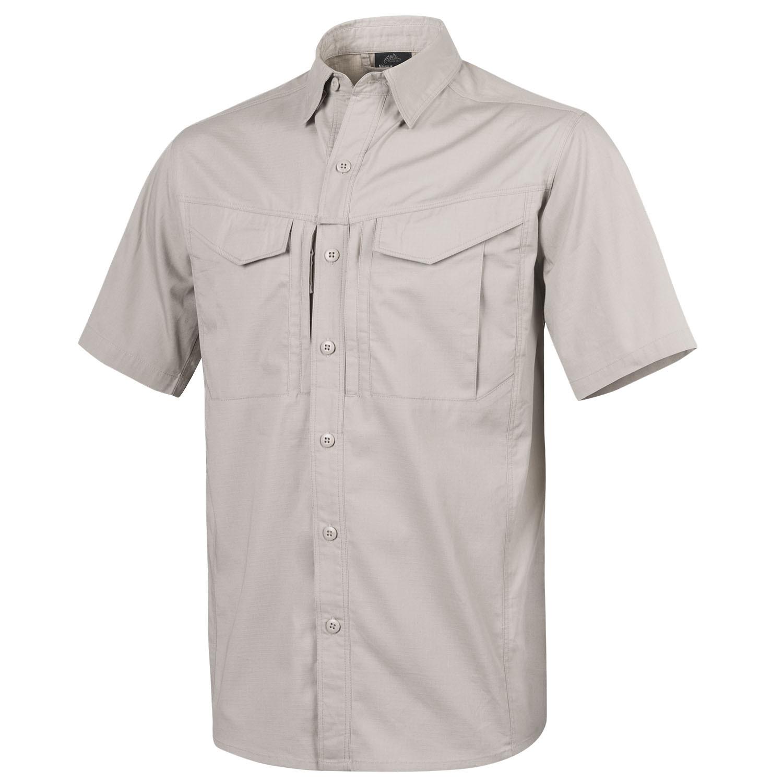 Рубашка Helikon-Tex Defender MK2 Short Sleeve KO-DS2-PR