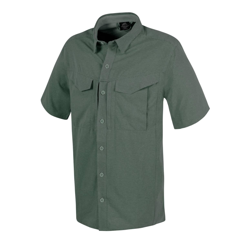 Рубашка Helikon-Tex Defender MK2 Ultralight Shirt Short Sleeve® KO-DUS-AP