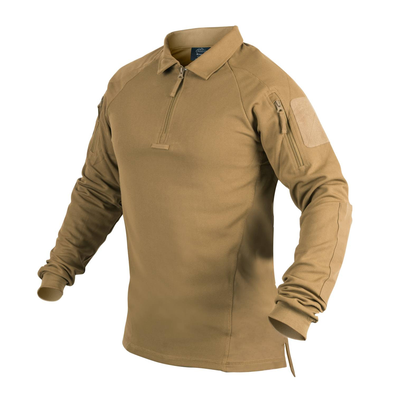 Поло Helikon-Tex Range Polo Shirt® PD-RNG-TC