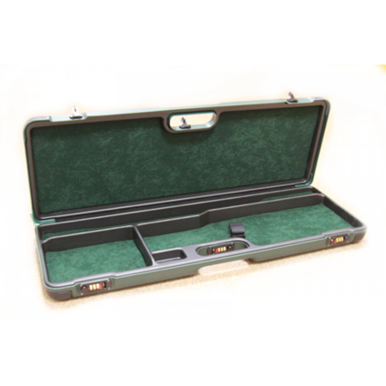 Кейс Negrini для гладкоствольного оружия длина ствола до 780 мм. внутренний размер 95х22х7см. арт. 1624