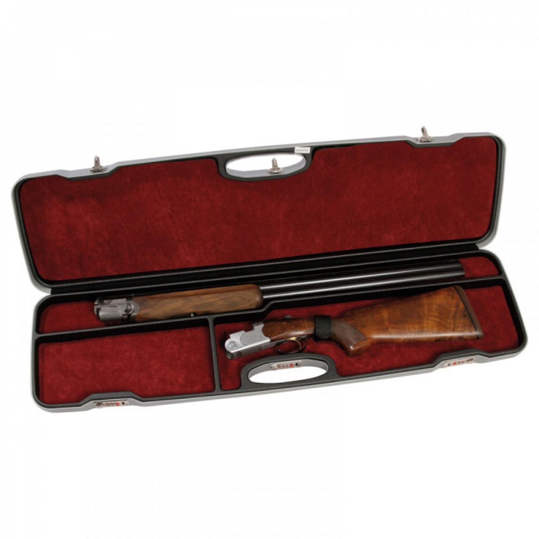 Кейс Negrini для гладкоствольного оружия длина ствола до 940 мм. внутренний размер 95х24,5х6,5 см. арт. 1607S