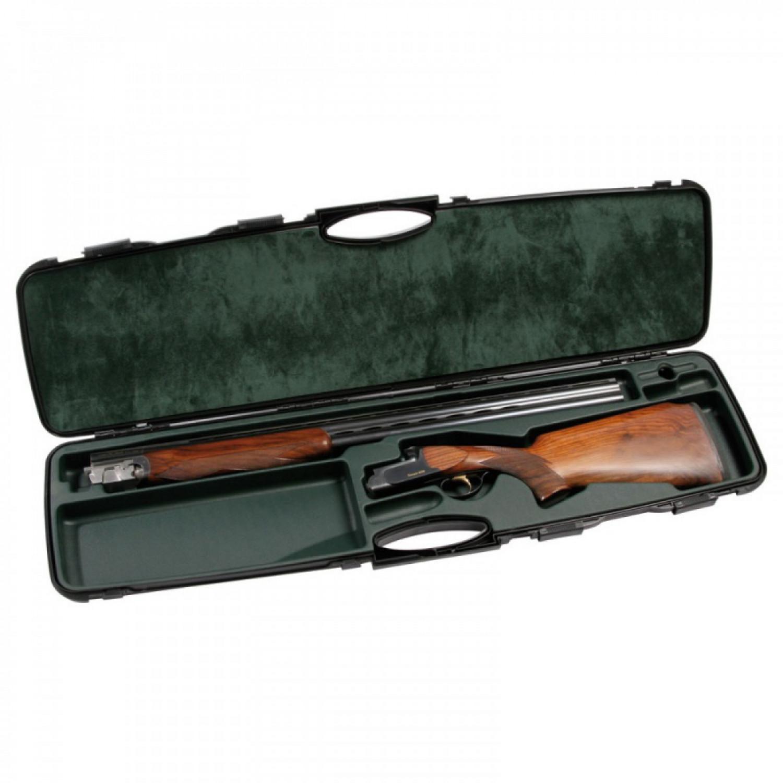 Кейс Negrini для гладкоствольного оружия, с отделениями, длина ствола до 940 мм., внутренний размер 95,5х24х8 см. арт. 1607TLS