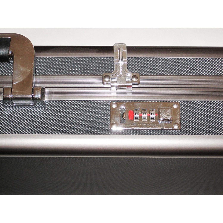Кейс Vanguard Classic, внутренний размер 85x32,5x10,5 см. арт.CLASSIC 52CL