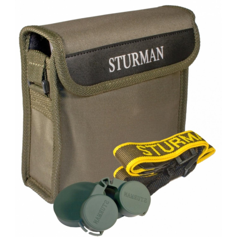 Бинокль Sturman 10-30x60