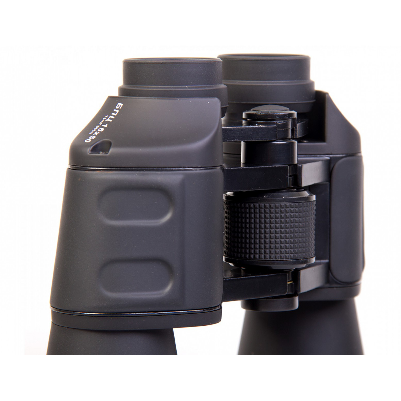 Бинокль Veber Classic БПЦ 16x50 VR черный