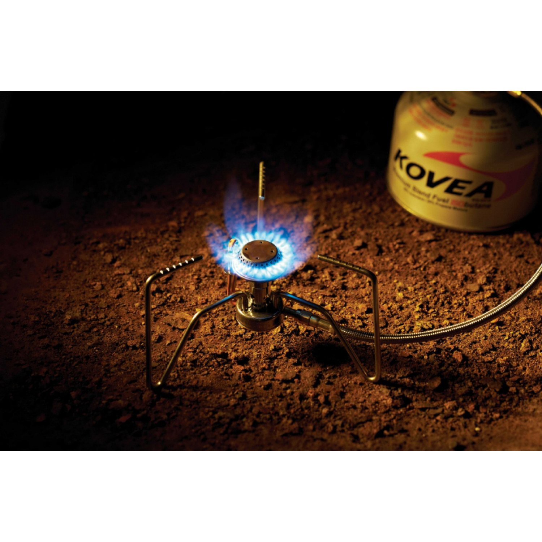 Газовая горелка KB-1109 Spider