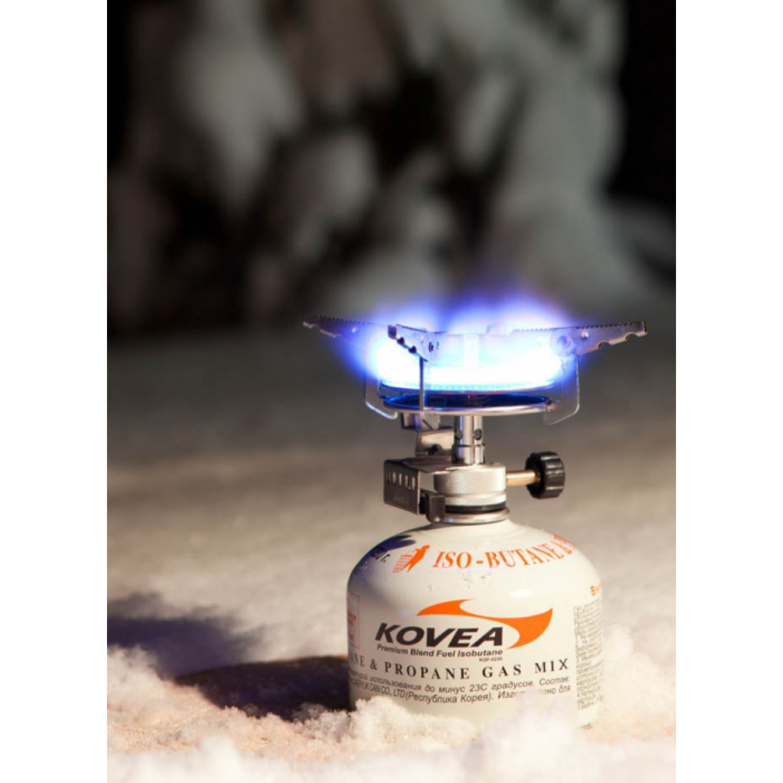 Газовая горелка KB-0408 Hiker Stove
