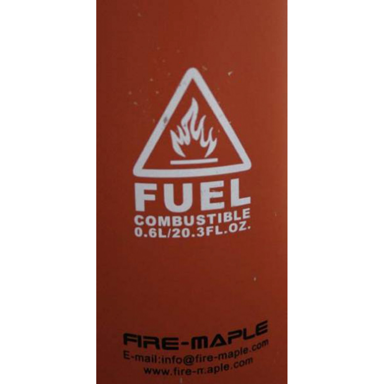 Емкость для топлива Fire Maple FMS-B1