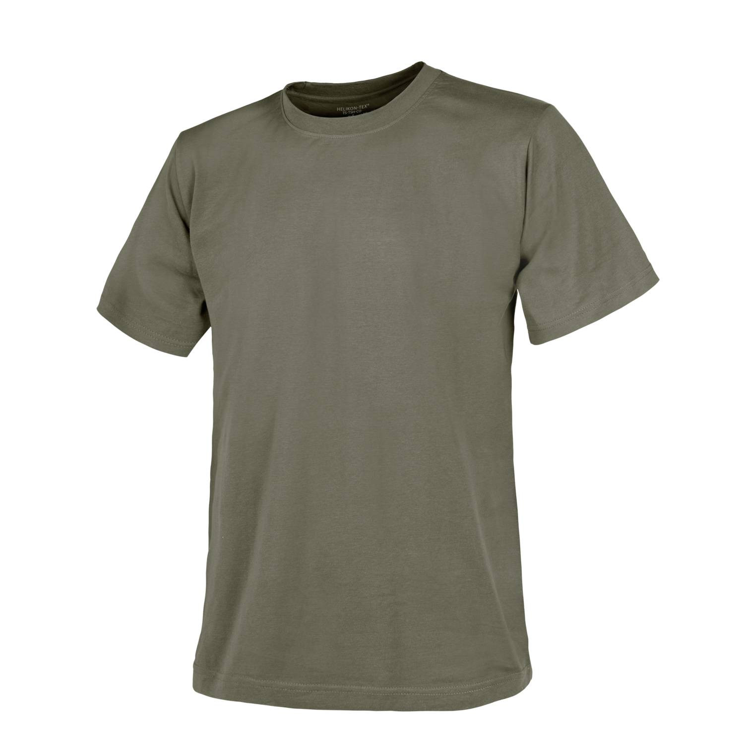 Футболка Helikon-Tex Classic Cotton TS-TSH-CO